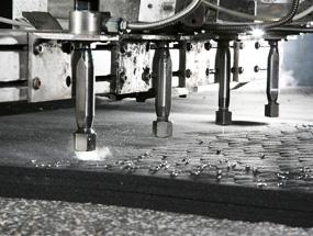 CNC Cutting Services