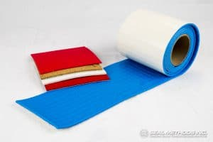 Shipping Pad Sheets - Seal Methods INC