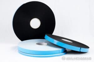 Tapes Dbl Sided 4 - Seal Methods INC
