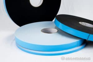 Tapes Dbl Sided 5 - Seal Methods INC